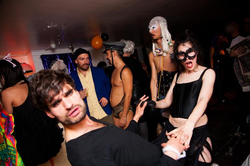 Halloween VOGUE 01