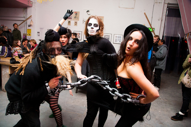 Halloween YARD 11
