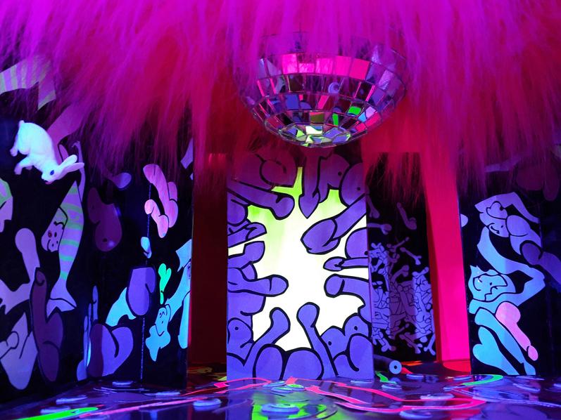 EROTICOFANTASTICO NightclubNIGHT 01