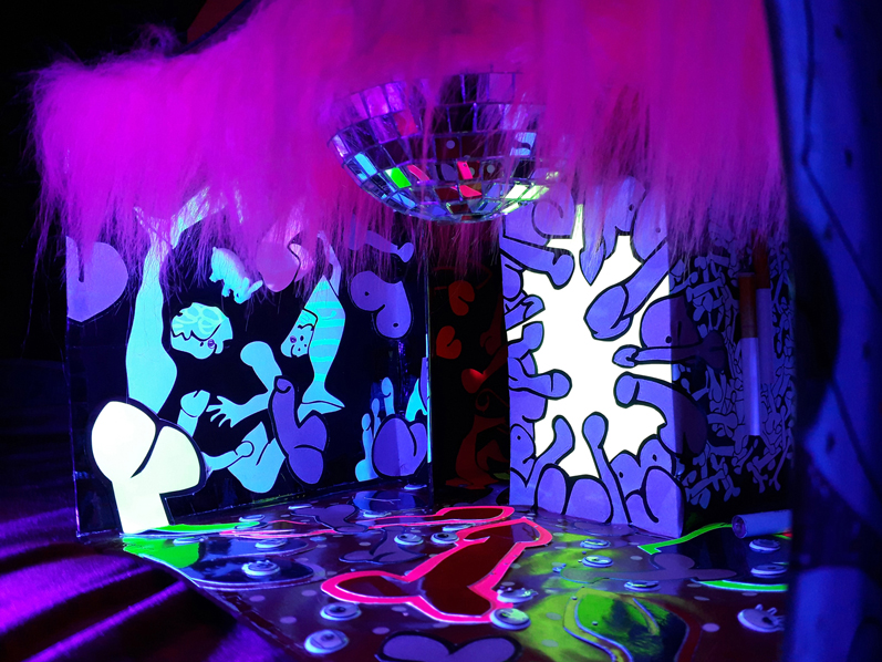 EROTICOFANTASTICO NightclubNIGHT 03